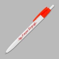 "Ручка ""Я ВЕРЮ БОГУ"""